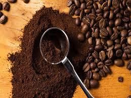 cách tiêu diệt kiến trong nhà từ bã cà phê