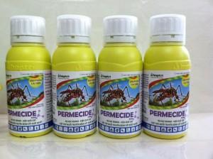 Thuốc diệt kiến FENDONA 10 SC không độc hại